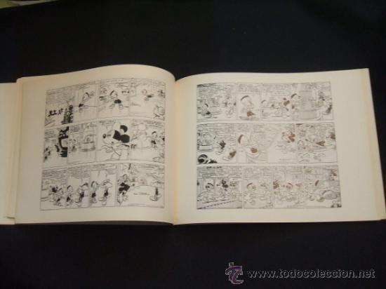 Tebeos: WALT DISNEY - MICKEY MOUSE - TIRAS PERIODISTICAS 1948 - EDIC. LIMITADA Y NUMERADA - MONTENA - - Foto 8 - 31412277