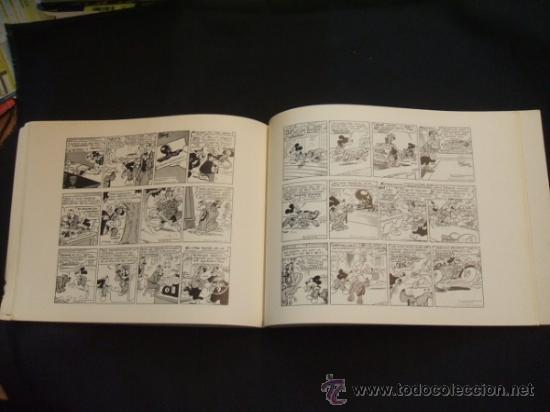 Tebeos: WALT DISNEY - MICKEY MOUSE - TIRAS PERIODISTICAS 1948 - EDIC. LIMITADA Y NUMERADA - MONTENA - - Foto 9 - 31412277