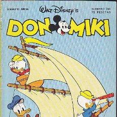 DON MIKI Nº 365