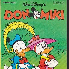 Tebeos: COMIC DON MIKI Nº 261. Lote 34435241