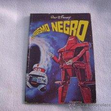 Livros de Banda Desenhada: EL ABISMO NEGRO, EDITORIAL MONTENA. Lote 36293257