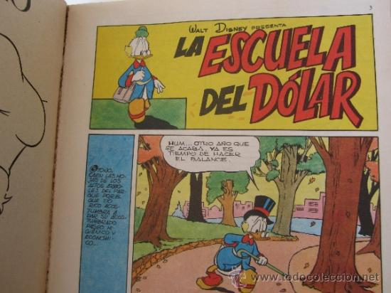 Tebeos: walt disney - DUMBO , numero 4 - editorial montena 1978 - Foto 2 - 38610680