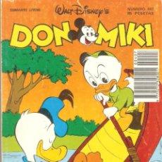 Tebeos: DON MIKI - Nº 407 - MONTENA - 1984. Lote 45319424
