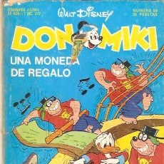 BDs: DON MIKI Nº 59. Lote 46059601