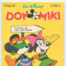 Tebeos: DON MIKI - Nº 23 - MONTENA - 1977 (CON VICTOR MANUEL). Lote 47898147
