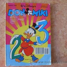 Tebeos: DON MIKI, Nº 472,EDITORIAL MONTENA. Lote 51207919