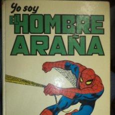 Tebeos: SPIDERMAN.YO SOY EL HOMBRE ARAÑA.MONTENA 1980.STAN LEE & STEVE DITKO.. Lote 54240518
