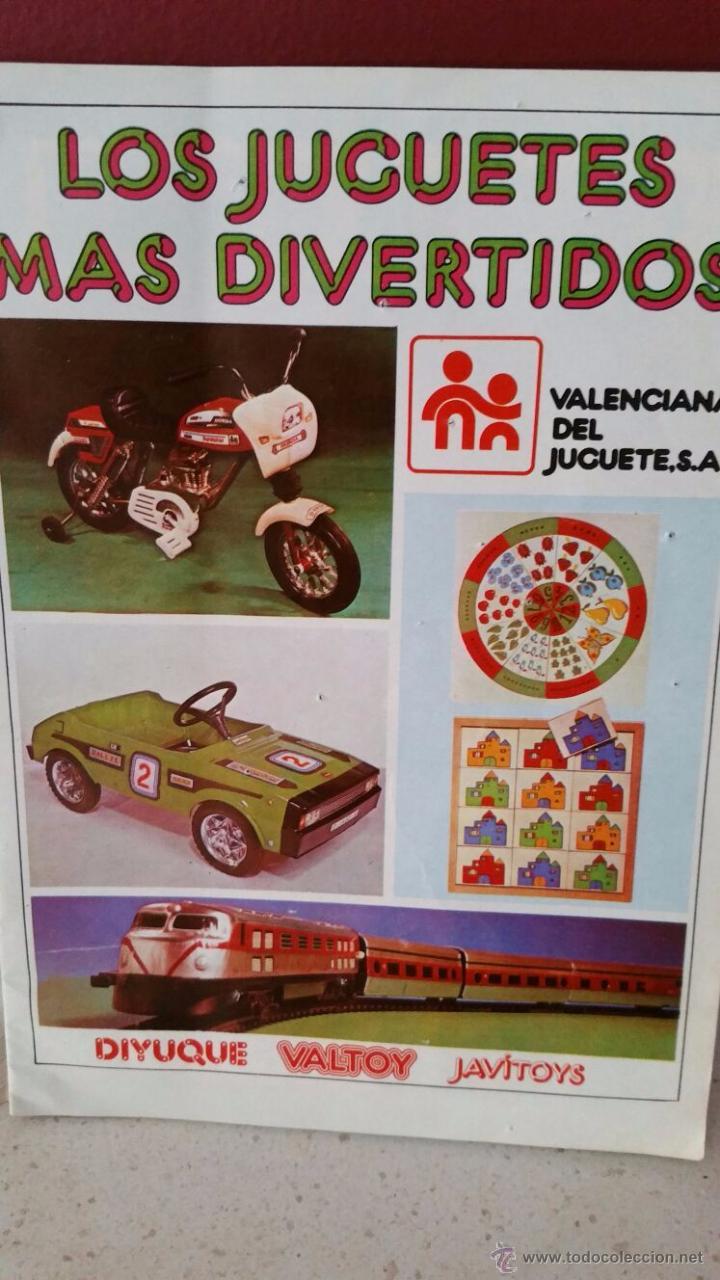 Tebeos: DON MIKI - ESPECIAL REGALOS SEMANA DEL COLEGIAL - 1978 - Foto 2 - 54512381