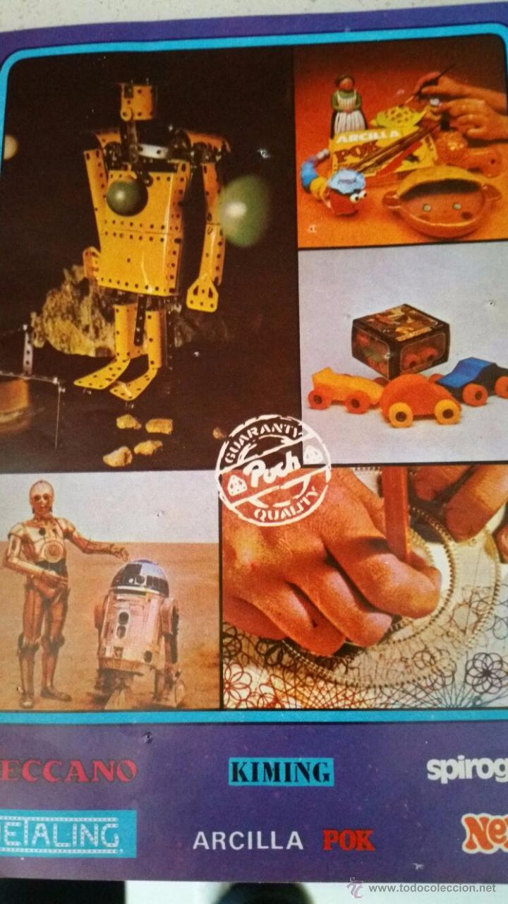 Tebeos: DON MIKI - ESPECIAL REGALOS SEMANA DEL COLEGIAL - 1978 - Foto 3 - 54512381