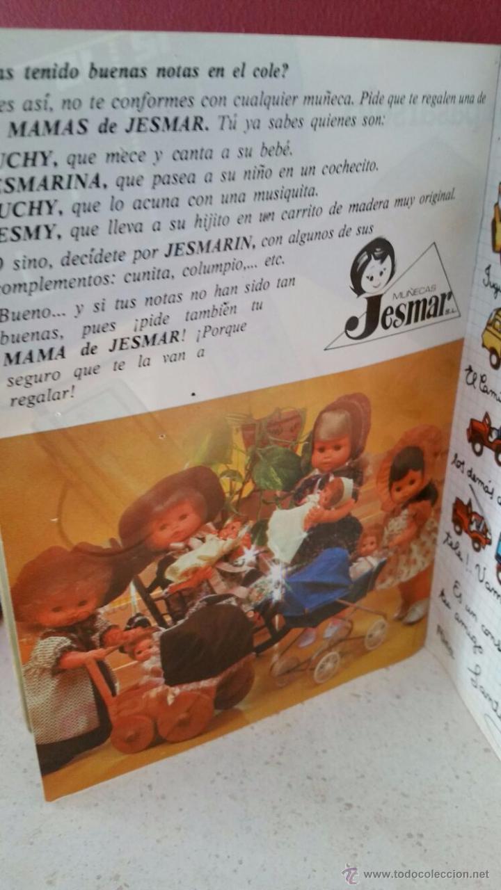 Tebeos: DON MIKI - ESPECIAL REGALOS SEMANA DEL COLEGIAL - 1978 - Foto 4 - 54512381
