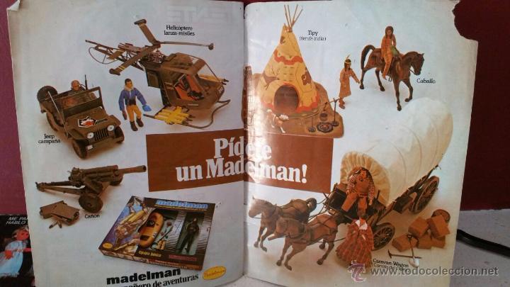 Tebeos: DON MIKI - ESPECIAL REGALOS SEMANA DEL COLEGIAL - 1978 - Foto 5 - 54512381