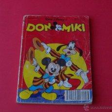 Giornalini: DON MIKI Nº 463 - MONTENA - WALT DISNEY - 85 PESETAS - 1983. Lote 54657609