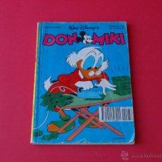 Giornalini: DON MIKI Nº 476 - MONTENA - WALT DISNEY - 85 PESETAS. Lote 54673107