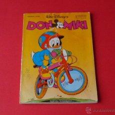 Giornalini: DON MIKI Nº 509 - MONTENA - WALT DISNEY - 90 PESETAS. Lote 54686916