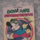 Tebeos: DON MIKI SUPERDETECTIVE ESPECIAL Nº 1. Lote 55374384
