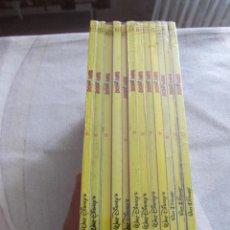 Tebeos: M69 LOTE DE 12 DON MIKI AÑOS 80 ULTIMOS NUMEROS EDITORIAL MONTENA VER LISTA. Lote 55992559