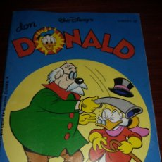 Tebeos: DON DONALD - N 59 - TDKC15. Lote 57098682