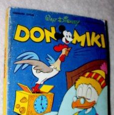 Livros de Banda Desenhada: DON MIKI (TOMO DE 260 PAGINAS).REIMPRESION Nº30 (PRECIO DE OFERTA). Lote 58709821