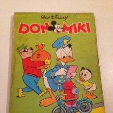 Tebeos: DON MIKI Nº 75. MONTENA 1978. Lote 59378835
