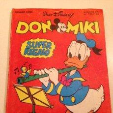 Tebeos: DON MIKI Nº 175. MONTENA 1980. Lote 59409475