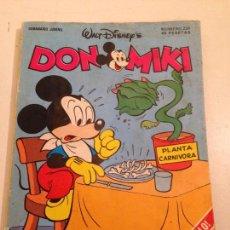 Tebeos: DON MIKI Nº 234. MONTENA 1981. Lote 59414000