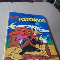 TODO PATOMAS Nº1 ( suplemento don miki) 1979