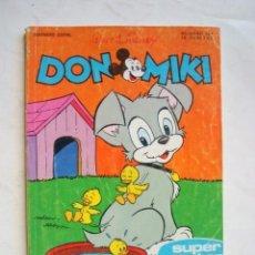 Tebeos: DON MIKI Nº 167 (MONTENA). Lote 80917024