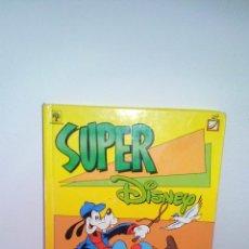 Tebeos: SUPER DISNEY - NUMERO 5 - 1991 - EDITORIAL PRIMAVERA (C)DISNEY. Lote 86639204