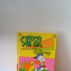 Tebeos: SUPER DISNEY - NUMERO 3 - 1991 - EDITORIAL PRIMAVERA (C)DISNEY. Lote 86639296
