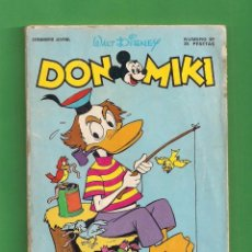 Livros de Banda Desenhada: DON MIKI Nº 97 - SEMANARIO JUVENIL - WALT DISNEY PRODUCTIONS. (1978). CON PUNTOS.. Lote 91280115
