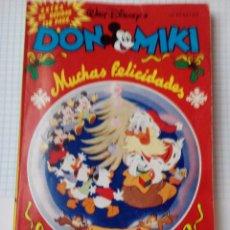 Tebeos: REVISTA DON MIKI EXTRA DE NAVIDAD 1987. Lote 93830680