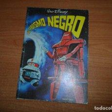 Tebeos: EL ABISMO NEGRO WALT DISNEY EDITORIAL MONTENA 1980. Lote 95816135