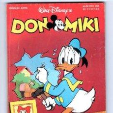 Tebeos: DON MIKI Nº 268 - MONTENA (1981). Lote 96299895