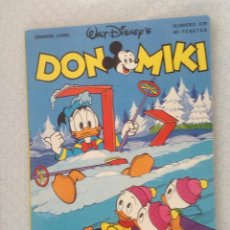 Livros de Banda Desenhada: DON MIKI Nº 279 (MUY NUEVO). Lote 99232519