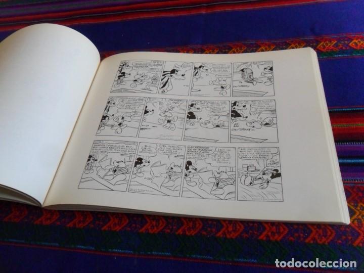 Tebeos: MICKEY MOUSE TIRAS PERIODÍSTICAS 1948, PATO DONALD GRANJERO MARIONETA. - Foto 2 - 102604995
