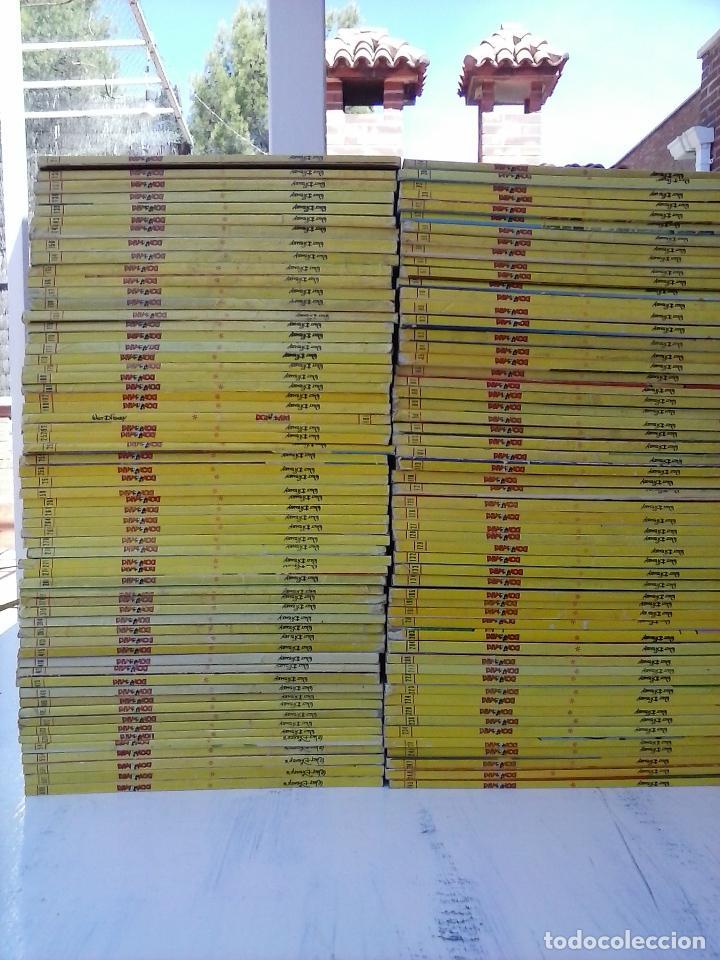 Tebeos: DON MIKI - EDI. MONTENA - LOTE DE 406 TEBEOS EN MUY BUEN ESTADO, VER NUMERACIÓN - Foto 43 - 111059335