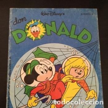 DON MIKI NÚMERO 84 (Tebeos y Comics - Montena)