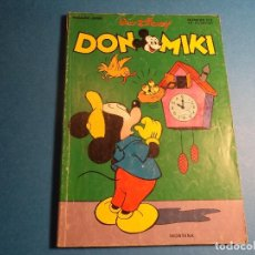 Tebeos: DON MIKI. Nº 213. (F-23).. Lote 118689011
