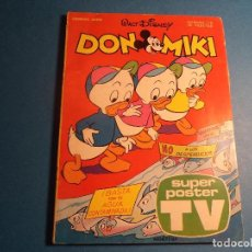 Tebeos: DON MIKI. Nº 119. (F-17).. Lote 118693771