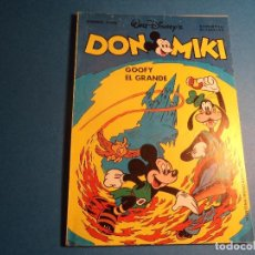 Tebeos: DON MIKI. Nº 534. (F-20).. Lote 118693911