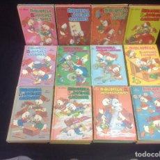 Tebeos: BIBLIOTECA DE LOS JOVENES CASTORES, COMPLETA, 20 TOMOS, MONTENA, 1984. Lote 119016411