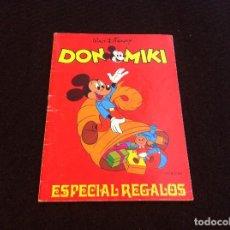 Tebeos: CÓMIC (DON MIKI) ESPECIAL REGALOS. Lote 120613079