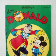 Tebeos: DON DONALD Nº 95. Lote 125286667
