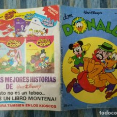 Tebeos: DON DONALD N° 68 (MONTENA 1979). Lote 133433430