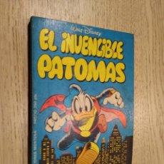 Tebeos - EL INVENCIBLE PATOMAS. MONTENA - 150040570