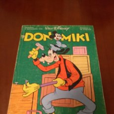 Tebeos: DON MIKI N'4 NOVIEMBRE 1976(PUBLICIDAD ELIGE TU REGALO). Lote 136256372