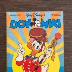 Tebeos: TEBEO CÓMIC DON MIKI DON MICKEY EDITORIAL MONTENA NO BRUGUERA 451. Lote 141547718