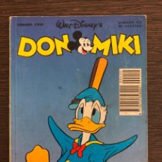 Tebeos: TEBEO CÓMIC DON MIKI DON MICKEY EDITORIAL MONTENA NO BRUGUERA 452. Lote 141547762