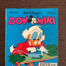 Tebeos: TEBEO CÓMIC DON MIKI DON MICKEY EDITORIAL MONTENA NO BRUGUERA 476. Lote 141549002