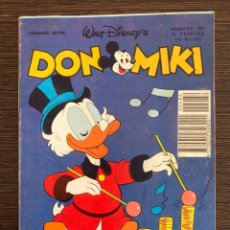 Tebeos: TEBEO CÓMIC DON MIKI DON MICKEY EDITORIAL MONTENA NO BRUGUERA 482. Lote 141549238